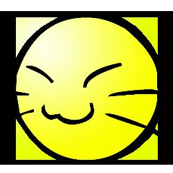 Macam friendster emoticon